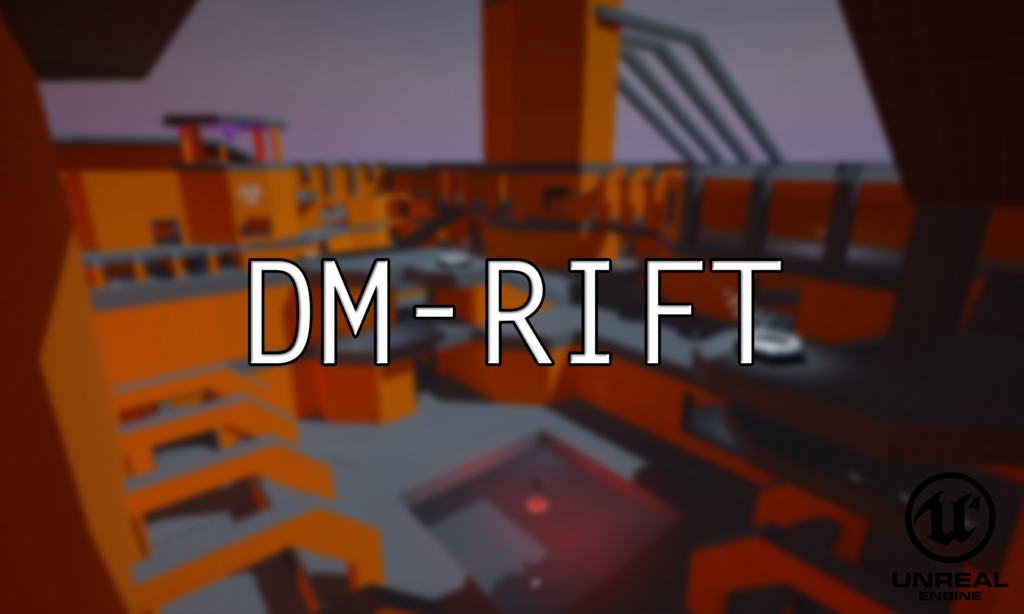 DM-Rift | Level Design